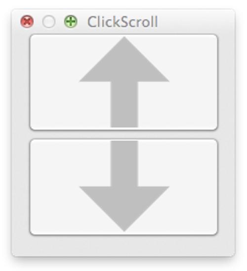 ClickScroll