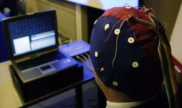 Controlling Applications Using Brain Signals