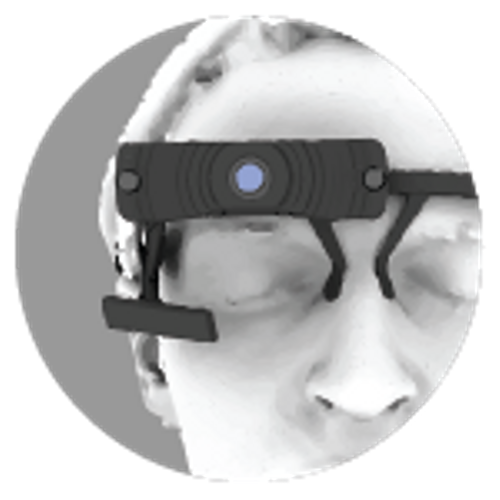 Pupil Labs Open Source Eye Tracking